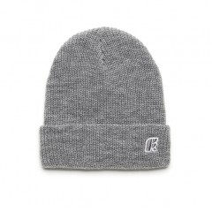 Шапка Footwork ICON LIGHT GREY HEATHER