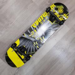 Скейтборд Footwork Carbon Owl beast 8.0