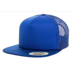 Кепка FlexFit Trucker Royal
